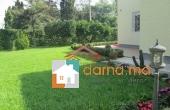 Belle villa vide en plain pied en location à Souissi